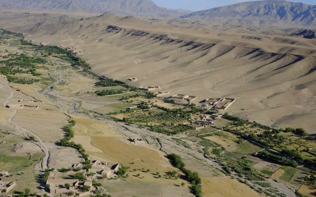 Afghanistan – An Interview with Two ADF Veterans
