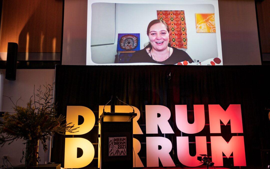 Dirrum Festival 2021 at Radford College