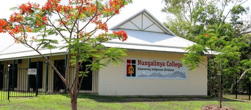Empowering Indigenous Christians at Nungalinya