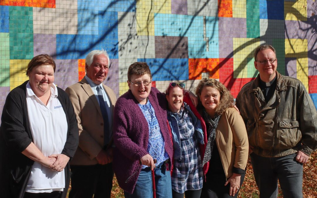 Anglicare opens Disability Day Centre in Crookwell