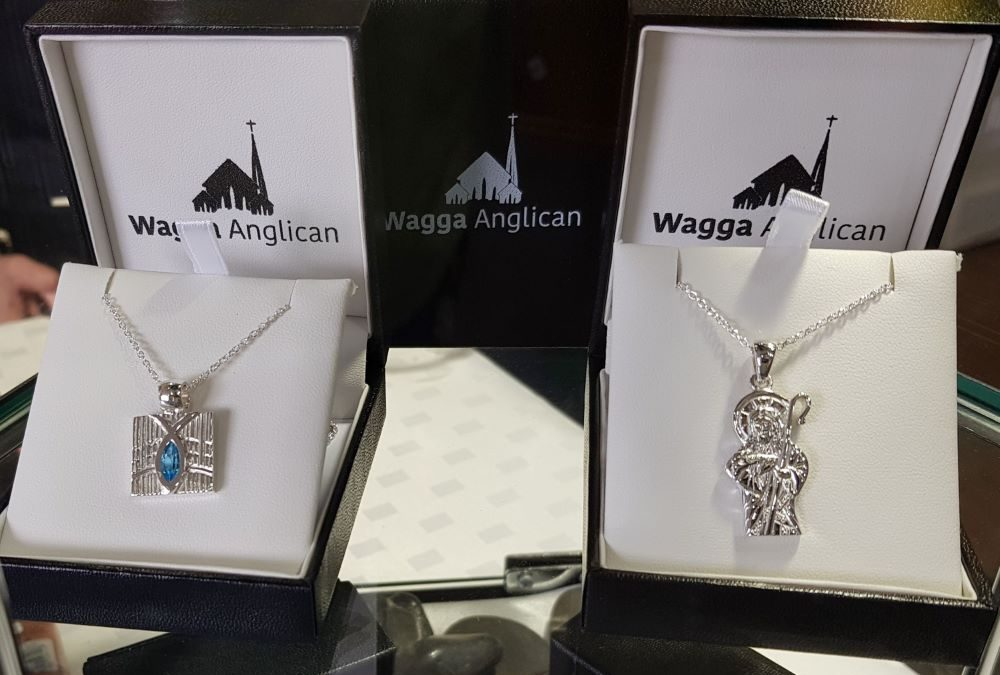The Jewellery of St John's, Wagga Wagga