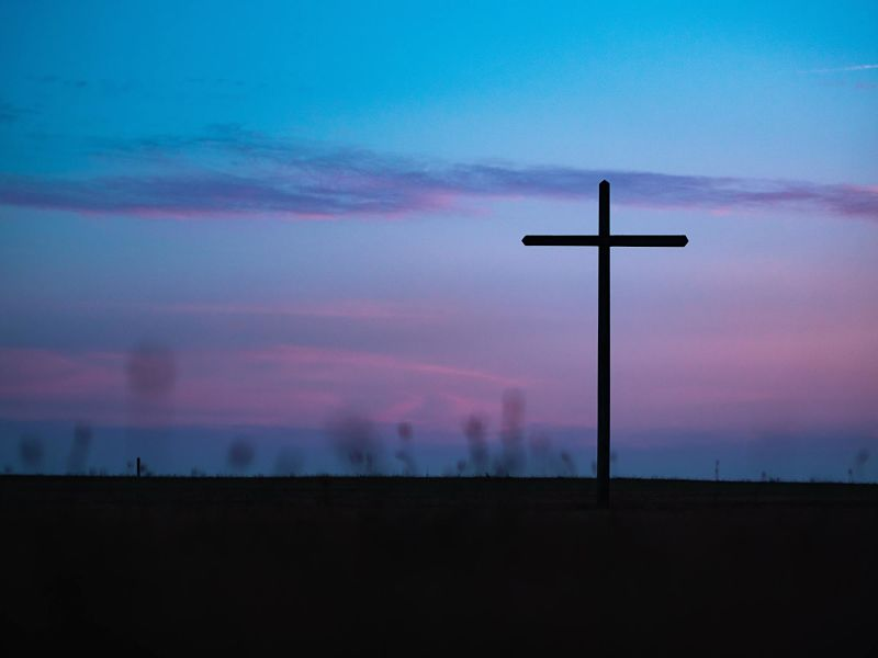 Opinion: Does faith matter in 2021?