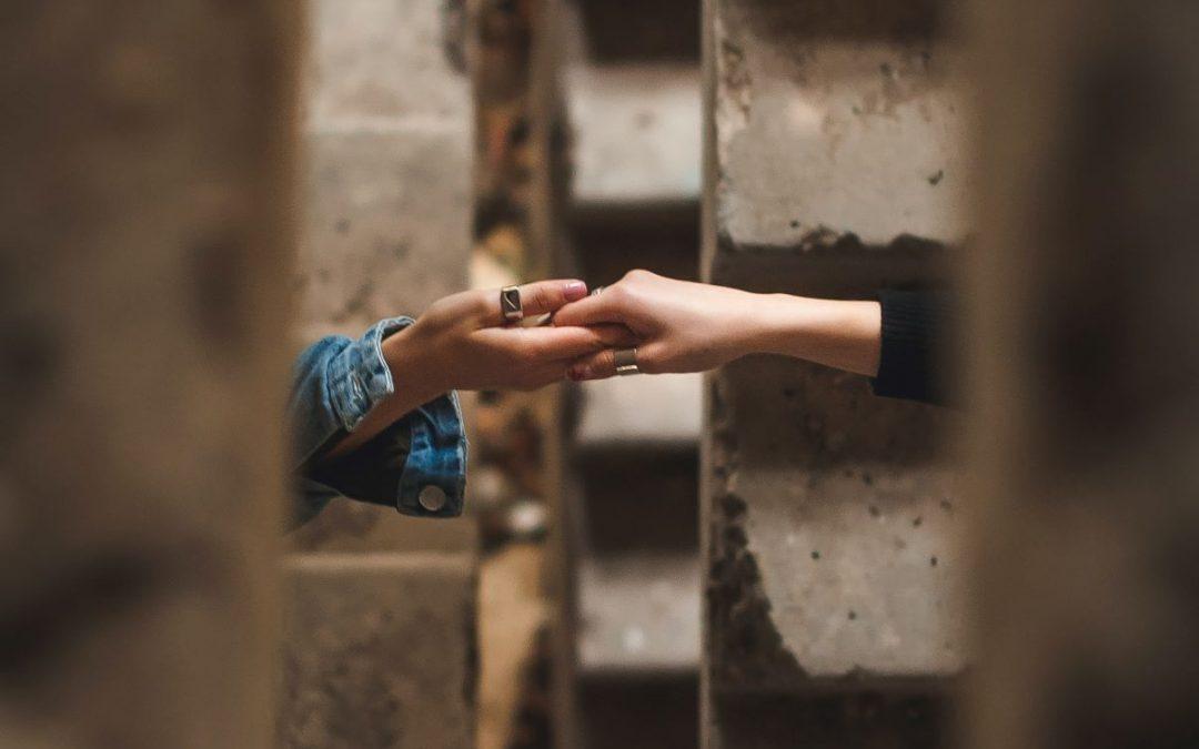 The Dream of a Prison Chaplain